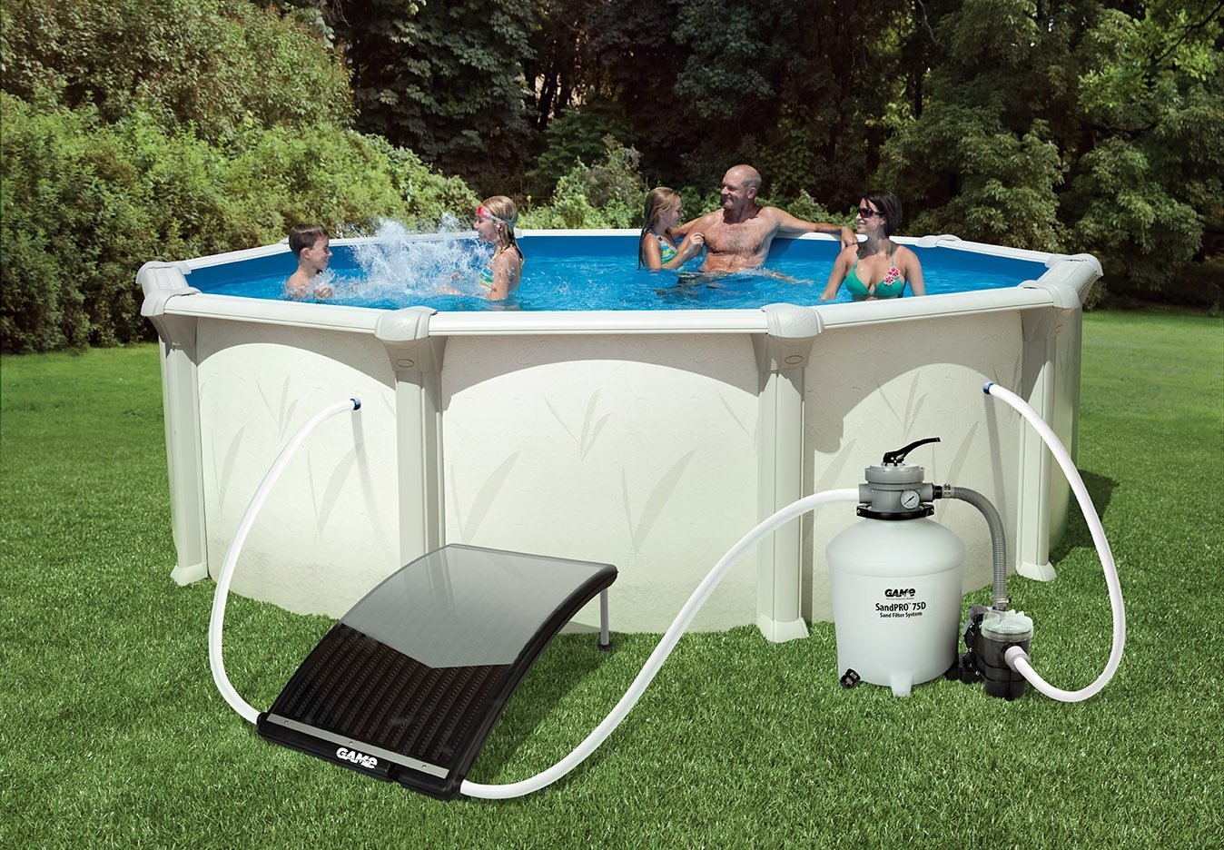 Mistakes To Avoid At The Time Of Purchasing A Swimming Pool Heater High Rise Safety Nyc
