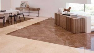 Benefits and drawbacks of tiles